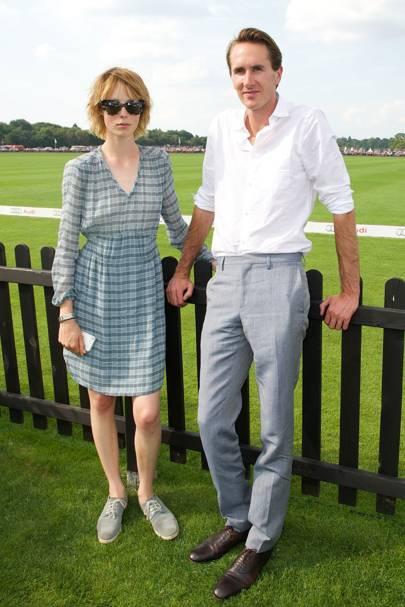 Audi International Polo, Guards Polo Club, Windsor – July 26 2014
