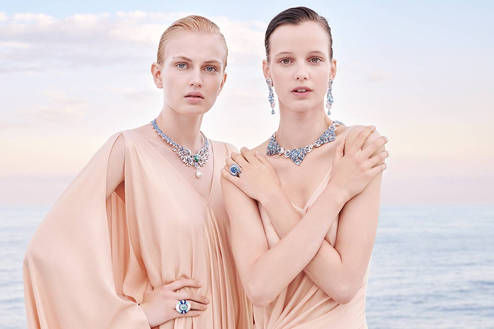 Suzy Menkes High Jewellery\'s Cruise Collection Makes Waves | British ...