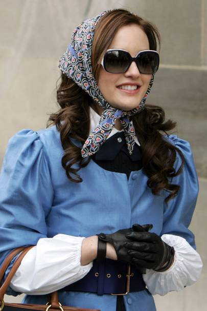 Citaten Love Queen : The 10 best blair waldorf quotes and life lessons british vogue