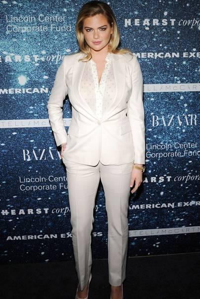 Women's Leadership Award Honouring Stella McCartney, New York - November 13 2014