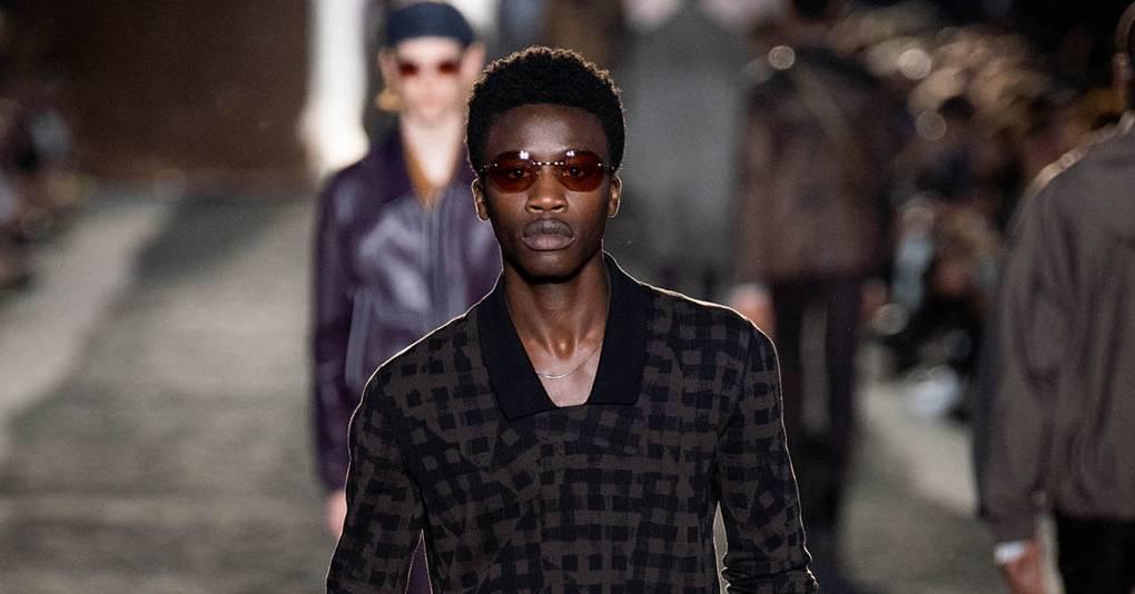 dadbe786875fdb Ermenegildo Zegna Spring/Summer 2020 Menswear show report | British Vogue