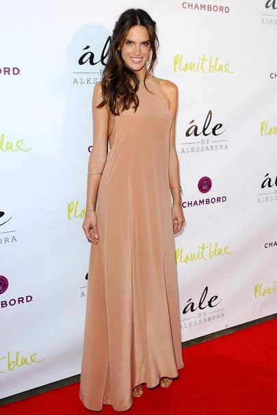 Ale by Alessandra Collection event. LA- March 13 2014