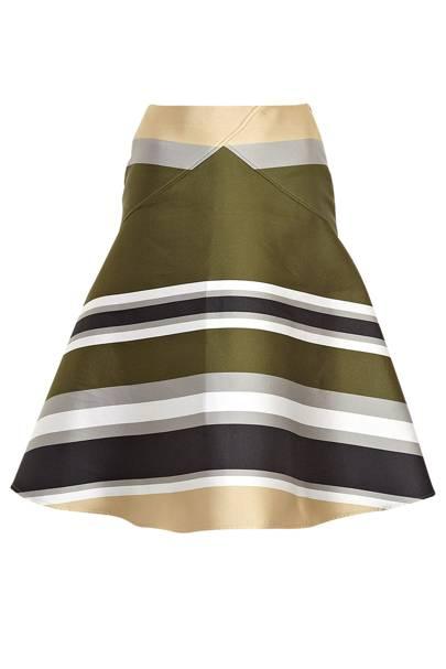 Ostwald Helgason skirt, £432