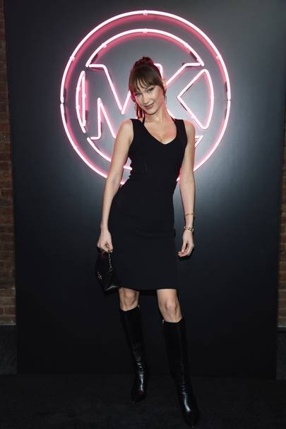 MICHAEL Michael Kors party, New York - February 5 2019