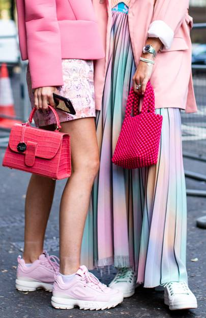 6bea21e3a6 The Best Pink Handbags To Buy Now