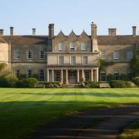 Lucknam Park Hotel & Spa, Wiltshire