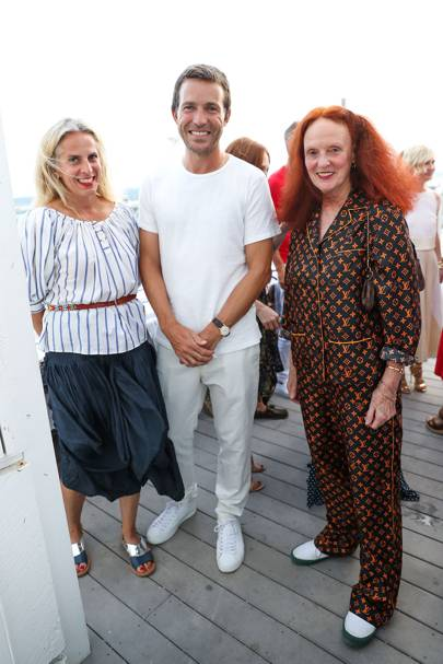 Westman Atelier launch, Montauk – August 12 2018