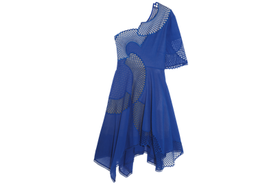 Hide-And-Seek Dress