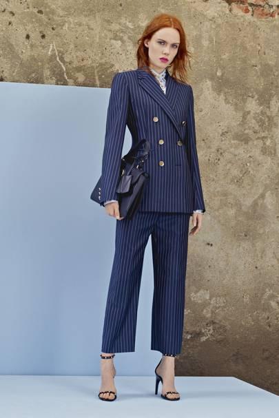 93f34bc4e9f8 Versace Spring Summer 2018 Resort show report   British Vogue