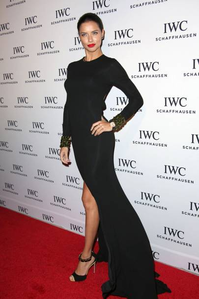 IWC Watch Collection Launch, Miami Beach - December 3 2014