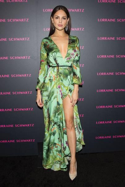 Lorraine Schwartz Event, Los Angeles - March 13 2018