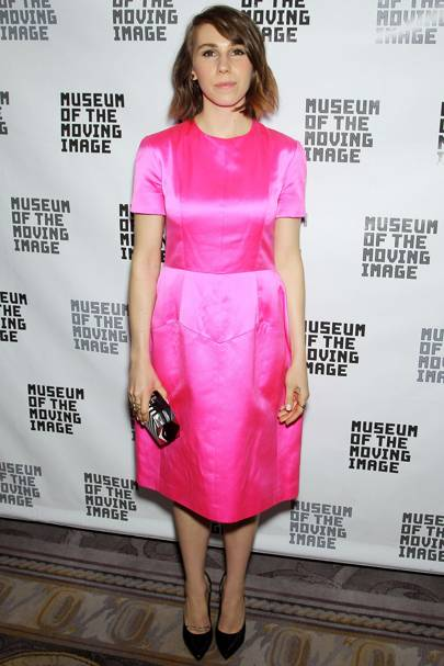 Museum Of The Moving Image event, New York - June 11 2014