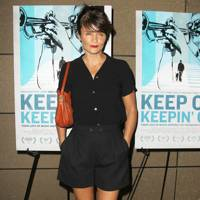 Keep On Keepin On premiere, New York - September 23 2014