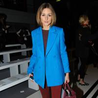 Anya Hindmarch show - February 18 2014