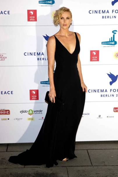 Cinema for Peace Gala, Berlin - February 15 2016