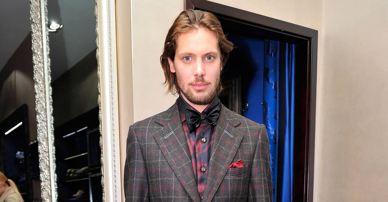 481e02346971 Angelo Galasso Autumn/Winter 2013 Menswear show report | British Vogue