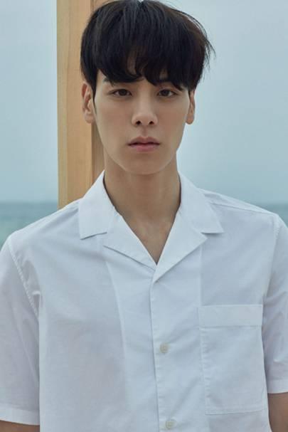 Sunghoon Jang, 26