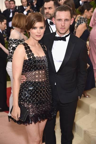 Kate Mara & Jamie Bell