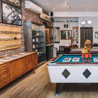 The Treasure Trove: Silver Lining Opticals