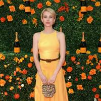 Veuve Clicquot Polo Classic, New Jersey – May 30 2015