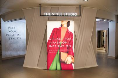 John Lewis Revamps Its Oxford Street Fashion Floors British Vogue