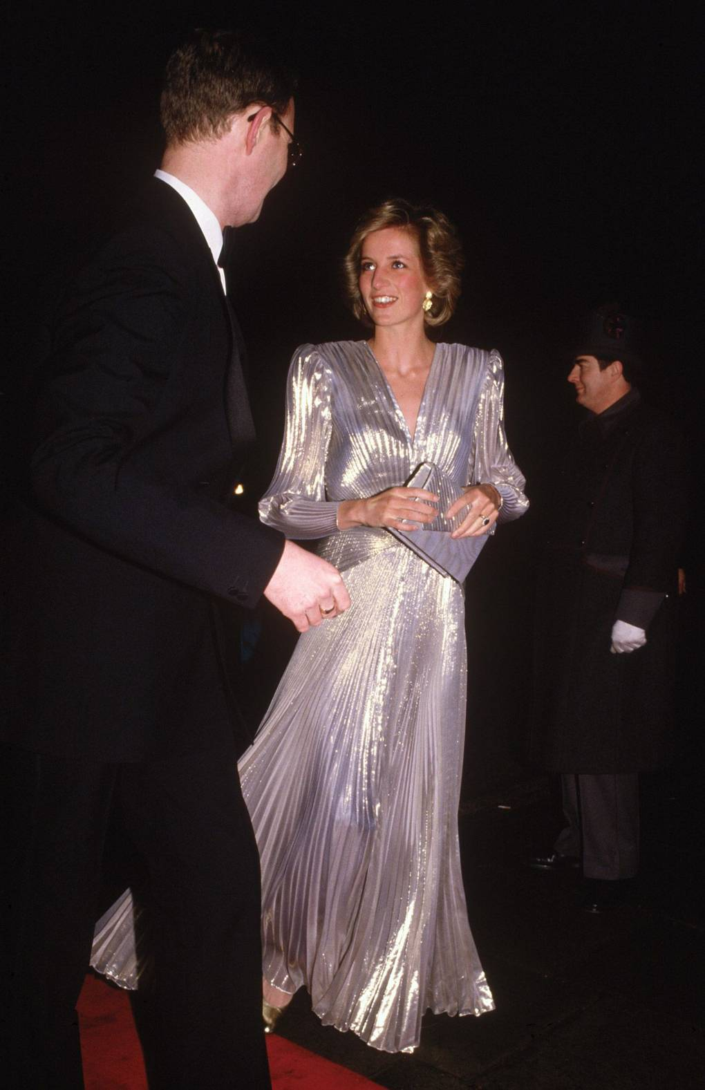 Anna Harvey On Princess Diana\'s Style | British Vogue