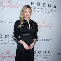 The Beguiled film premiere, New York - June 22 2017