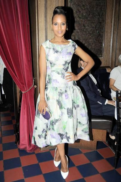 Glamour Magazine  party, New York - September 7 2013