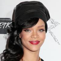 Rihanna On Her Romance Troubles