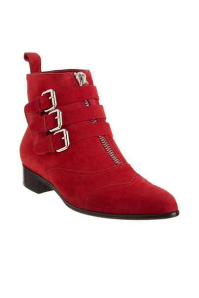 Tabitha Simmons Booties