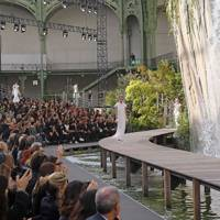 Chanel ready-to-wear spring/summer 2018