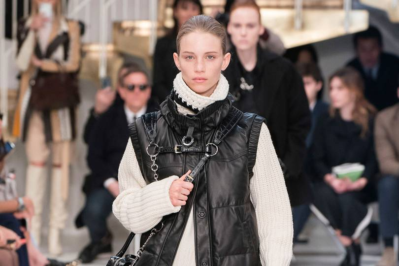 6caeea49f5f Tod s Autumn Winter 2019 Ready-To-Wear show report