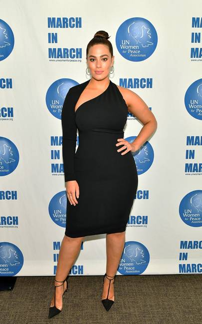 International Women's Day United Nations Awards Luncheon, New York - March 8 2018