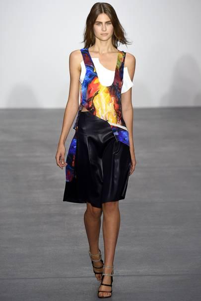 Jean-Pierre Braganza Spring/Summer 2016 Ready-To-Wear show report   British  Vogue