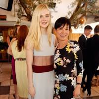 Jimmy Choo Hollywood Reporter Power Stylists Event, LA - March 12 2014