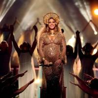 Beyoncé's big moment