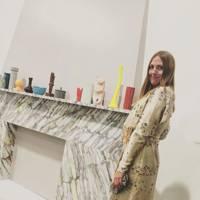 Naomi Smart - Shopping Editor