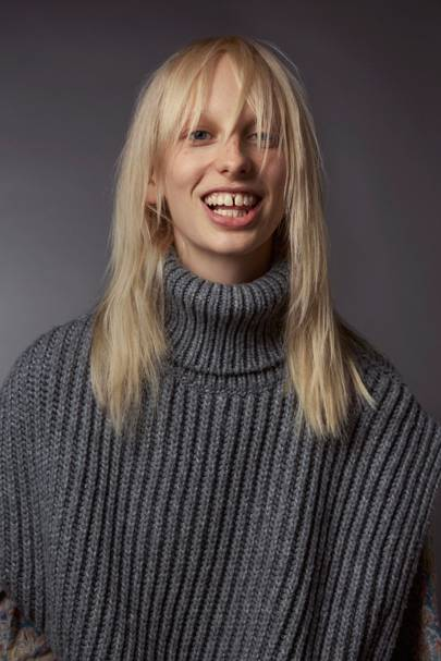 Lili Sumner: New Zealand, 21