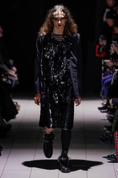 144f91a4d5fce3 Comme Des Garcons Homme Plus Autumn Winter 2019 Menswear show report ...