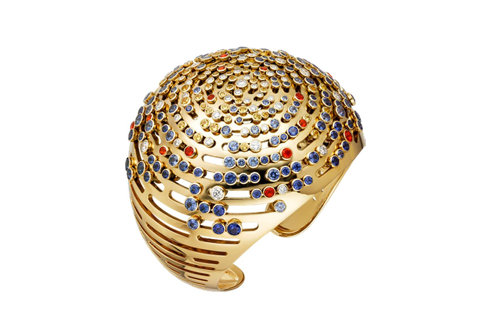 f7451287f The Top 5 Jewellery Collections At Haute Couture Week | British Vogue