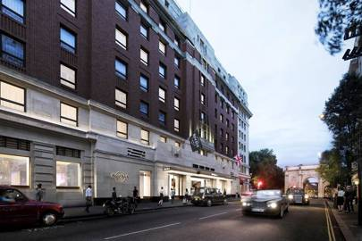 Hard Rock Hotel, Mayfair, London