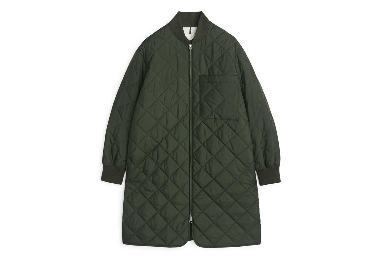 5f2bf3014fd The Best High Street Winter Coats To Buy For 2018