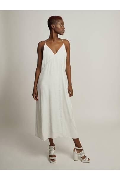 Amoré Dress by Jody Tjan