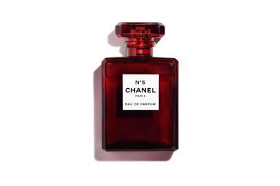 Chanel No.5 Red Edition