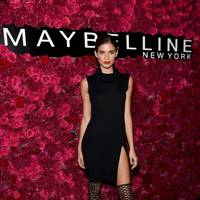 Maybelline New York Fashion Week party - September 13 2015