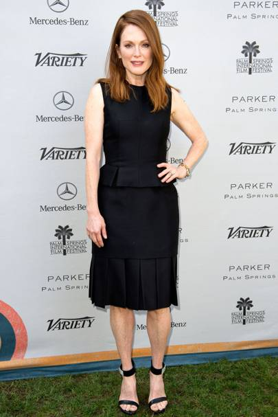 Variety's Creative Impact Awards, California – January 4 2015