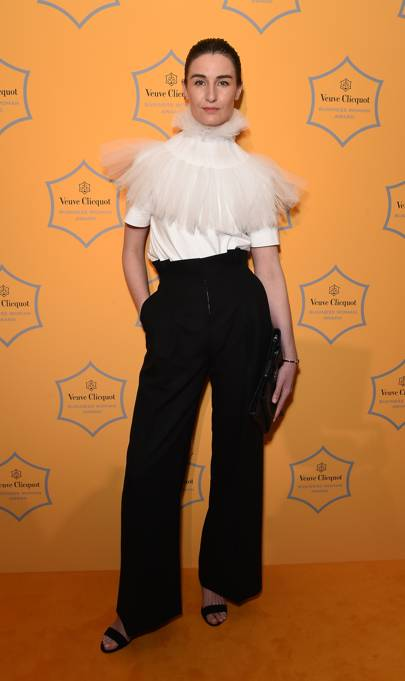 Veuve Cliquot Business Woman Award, London - May 9 2018