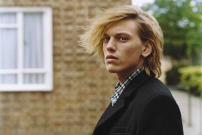 Jamie Campbell-Bower, 28