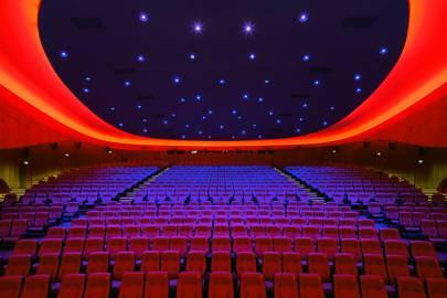 The Entertainment: Zoo Palast Cinema