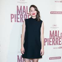Mal de Pierres premiere, Paris – October 10 2016